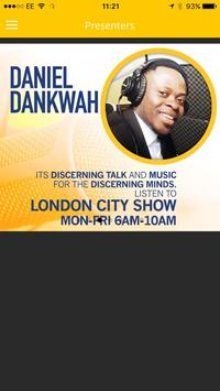 ABN RADIO GHANA screenshot 1