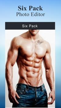 Abs Six Pack apk screenshot