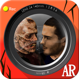 AR Zombies Attack Fun Video Recorder - Free Games