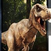 Hunt Jurassic Dino 2 icon