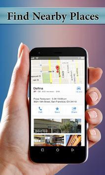 Street View Panorama Live 3D Map - Gps Navigation screenshot 1