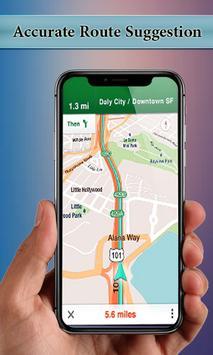 Street View Panorama Live 3D Map - Gps Navigation screenshot 8