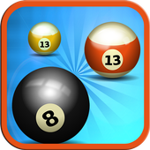 Real Pool Match-3D Snooker icon