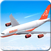 Airplane  game icon