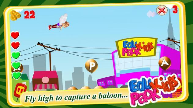 Kids English Learning Game apk screenshot