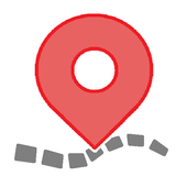 Map 2 Go icon