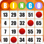 Bingo - Free Bingo Games icon