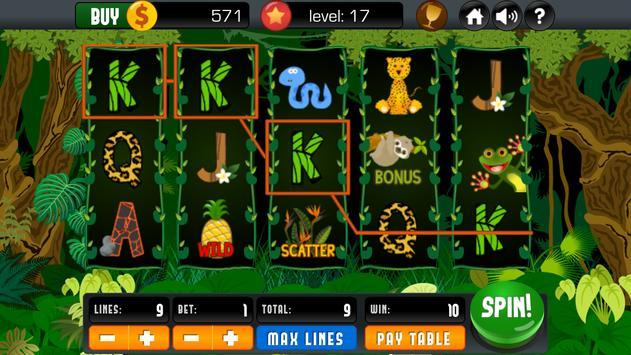 Slots! Free Slots Game poster