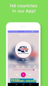 UK Radio Stations Online | Absolute Radio 90s Free screenshot 1