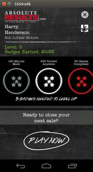AR Sales Training screenshot 1