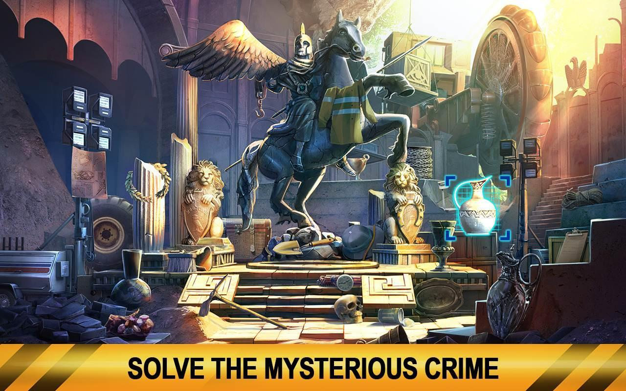 Crime City Detective for Android - APK Download
