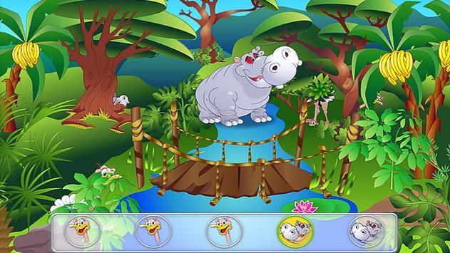 Animal Hide and Seek for Kids apk screenshot