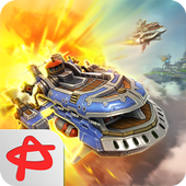 Sky to Fly: Battle Arena 3D icon