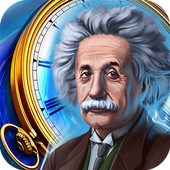 🔎 Time Gap: Hidden Object Mystery icon