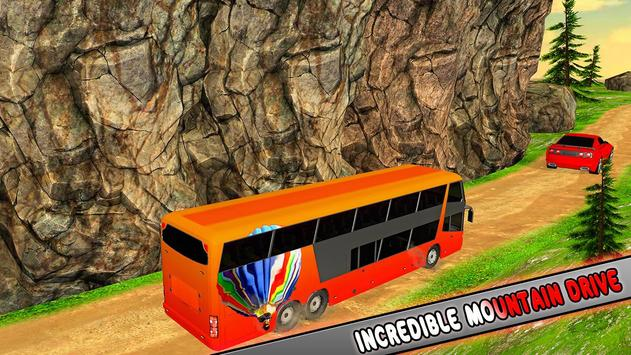 Coach Bus Tourist Transport Simulator screenshot 3