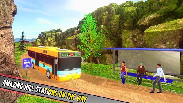 Coach Bus Tourist Transport Simulator screenshot 9