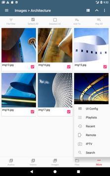 NX Player apk screenshot