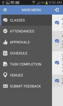 Absorb 4 Instructor Toolbox apk screenshot