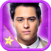 iWant Stars for Enrique icon