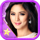 iWant Stars for Kim icon