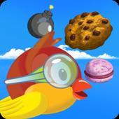 Biscuits Bird icon