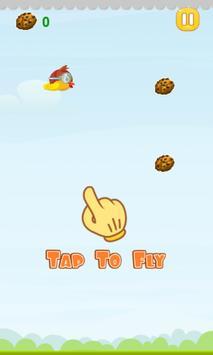 Biscuits Bird apk screenshot