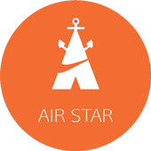 AirStar icon