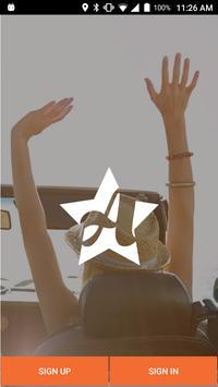 AirStar poster