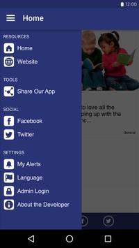 ParentNet apk screenshot