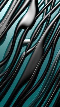 Abstract Wallpaper HD poster