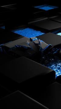 Abstract Wallpaper HD screenshot 2