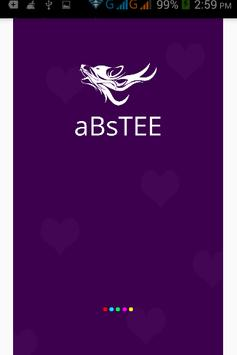 aBsTEE : T-shirt Your Life poster