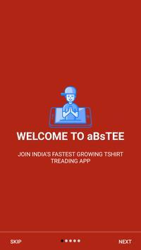 aBsTEE screenshot 1