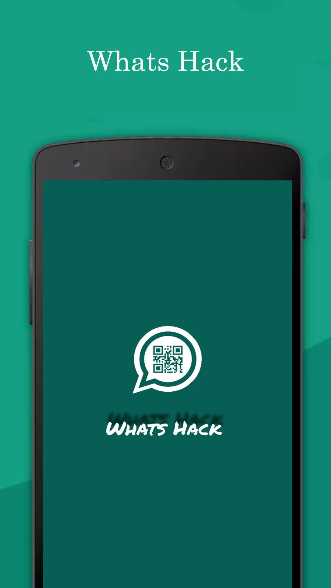 Whats Hack poster