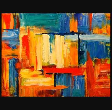 Abstract Painting Ideas screenshot 5