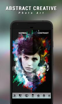 Abstract Creative Photo Art screenshot 8