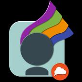 Messaging Widget (Hangouts) icon