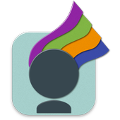 All Messages Widget icon