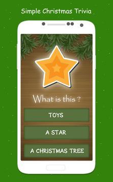 Christmas Trivia for Kids screenshot 2