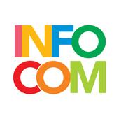 INFOCOM Connect icon