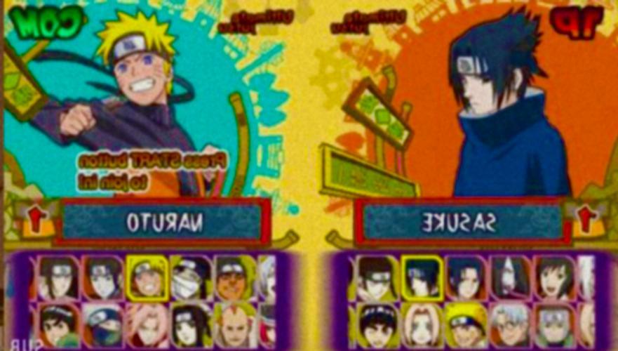 Naruto ninja storm 5 | Naruto Akkipuden: Ultimate Ninja Storm 5