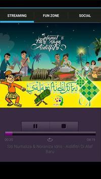 Koleksi 01  Lagu Hari Raya Aidilfitri MP3 screenshot 3
