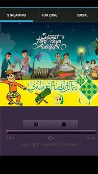 Koleksi 01  Lagu Hari Raya Aidilfitri MP3 screenshot 2