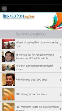 SABAH TRADITIONAL HOMESTAY apk screenshot