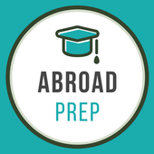 Abroad Prep - Study abroad in the US icon