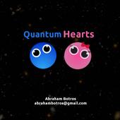 Quantum Hearts - Puzzle Game icon