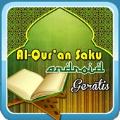 Al Quran Saku Android (Free) icon