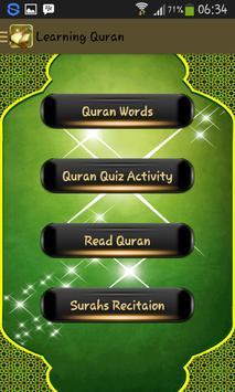 Al Quran Saku Android (Free) screenshot 3