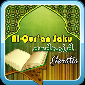 Al Quran Saku Android (Free) poster