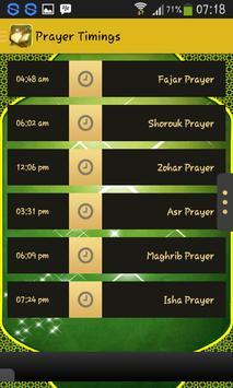 Al Quran Saku Android (Free) screenshot 5